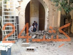 مؤسسة سياحية تتحدى قرار المحكمة الابتدائية بمراكش