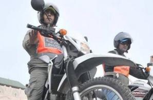 اعتقال شفار متلبس بسرقة دراجة نارية بحي اسيف بمراكش