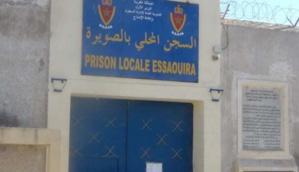 إيقاف شخص حاول إدخال 200 غرام من مخدر الشيرا إلى السجن المحلي بالصويرة