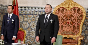 نص الخطاب الملكي السامي بمناسبة الذكرى 61 لثورة الملك والشعب