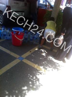بعد ايت أورير : مدينة أكادير السياحية مهددة بالعطش في أوج الموسم السياحي