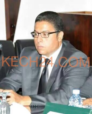 كِشـ24 تكشف معطيات حصرية عن رشيد بن الشيخي المدير العام الجديد لراديما مراكش + صورة حصرية