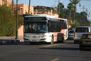 وأخيرا حافلات ألزا تصل إلى بلدية سيدي رحال
