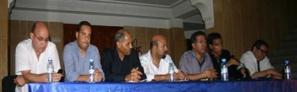 محمد ضريف يختار مراكش لعقد لقائه التحضيري لحزبه
