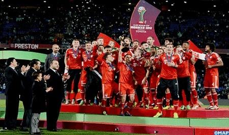 خاص: مراكش تحتضن عملية سحب قرعة كأس العالم لأندية في كرة القدم 2014