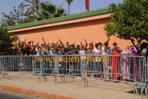 خاص: كشف 24 تكشف عن أماكن بيع تذاكر المبارة الودية للمنتخب المغربي مع نظيره الليبي بمراكش