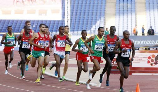 مراكش تستعد لإحتضان النسخة الثانية لكأس القارات في ألعاب القوى