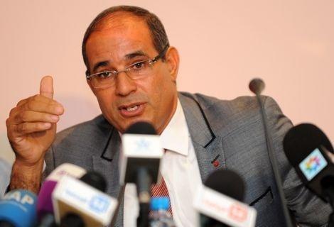 بادو الزاكي: