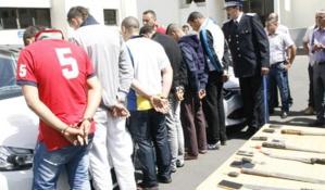 سقوط 21 شخصا في أكبر محاولة لتهريب الكوكايين الخام بقيمة تزيد عن 20 مليارا عبر مراكش