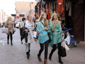 مراكش تتحول الى عاصمة عالمية لسياحة المنتجعات الصحية والاستجمام ما بين 10 الى 12 شتنبر الجاري