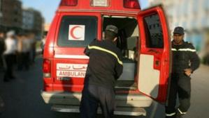 فاجعة: مصرع طفل إثر سقوطه من الطابق الثالث بحي سيدي يوسف بن علي
