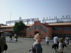 مطار مراكش يستقطب مليونين و329 ألفا و959 مسافرا