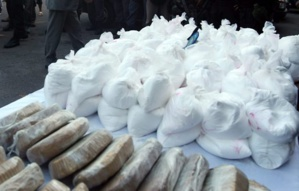 أمن مراكش يواصل تفكيك الشبكة المتورطة في أكبر محاولة لتهريب الكوكايين.. والإعتقال يطال شخصين بالقصر الكبير