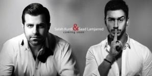 الفنان المراكشي سعد المجرد يتَّحدُ مع صلاح الكردي ضد