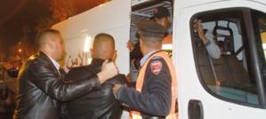 أمن مراكش يُمشِّط أحياء سيدي يوسف بن علي والحملة تسفر عن توقيف مجموعة من المشتبه بهم