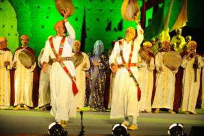 مراكش تتحول إلى عاصمة للفنون الشعبية ما بين 26 و 28 شتنبر الجاري