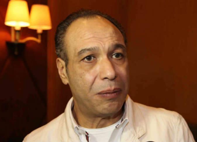 الممثل المصري خالد صالح في ذمة الله