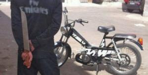 خطير: منحرف يختطف طفلا على دراجة نارية ويغتصبه بإحدى الغابات نواحي مراكش