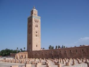 حصري :فرنسية تعلن إسلامها بمسجد إبراهيم الخليل بحي السملالية بمراكش