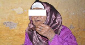 لهذا تم الزج بعجوز تبلغ من العمر نحو 90 عاما بسجن بولمهارز بمراكش