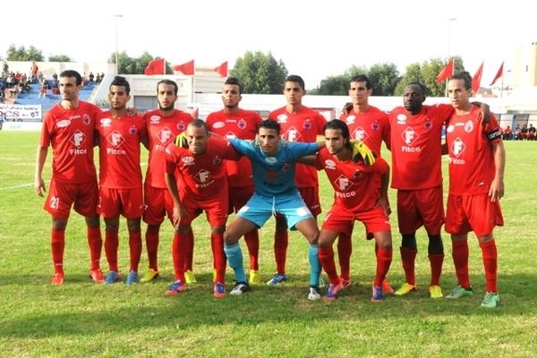 أولمبيك أسفي يطالب السلطات المحلية بتوفير الأمن لحماية اللاعبين والمدربين في الحصص التدريبية