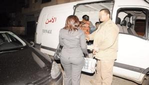 اعتقال سعوديين ومغربيات بتهمة الفساد بمراكش