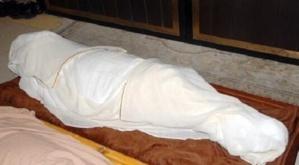 عاجل : العثور على جثة سيدة بشقة بحي الضحى المسيرة بمراكش