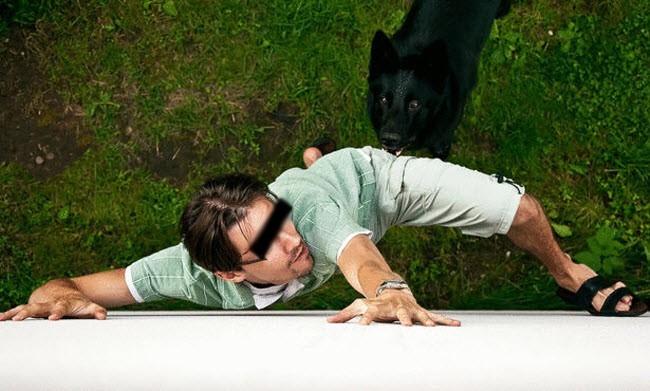 القصة الحقيقية للهجوم الذي تعرض له مرشد سياحي بواسطة كلاب بمراكش