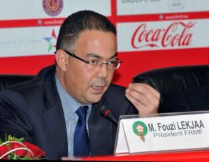 مبارة الكوكب المراكشي والدفاع الحسني الجديدي تخلق أزمة مع جامعة كرة القدم