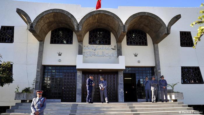 المحكمة العسكرية تدين رئيس جماعة قروية بنواحي مراكش والتهمة حيازة سلاح ناري