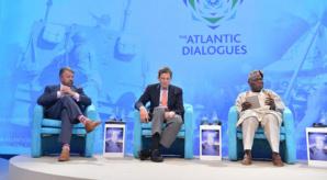 """فيروس""""ايبولا"""" يخيم على حوارات الأطلسي بمراكش والعمراني يدعو لتغيير سياسة الناتو"""