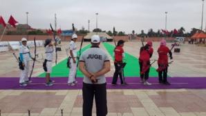 مراكش تحتضن النسخة الثانية لبطولة العالم في رياضة الرماية بالنبال