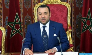 جلالة الملك يوجه خطابا ساميا إلى الأمة بمناسبة ذكرى المسيرة الخضراء
