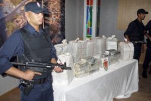 ابتدائية مراكش توزع 234 عاما سجنا نافذا على أعضاء الشبكة الدولية المتورطة في أكبرعملية لتهريب الكوكايين بالمغرب