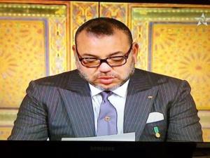 الملك : المغرب لن يكون أبدا مصنعا