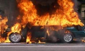 النيران تلتهم سيارتين بجيليز وتستنفر مصالح الوقاية المدنية بمراكش : والسبب تكشفه كِشـ24