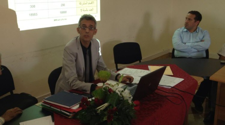 عاجل : إعفاء سمير مزيان نائب وزارة التربية الوطنية والتكوين بمراكش من مهامه