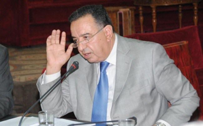 جماعة العدل والاحسان بآسفي تعزي في وفاة القيادي بالإتحاد الإشتراكي أحمد الزايدي