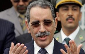 الرئيس الموريتاني السابق ولد فآل في ضيافة المعارض بوعماتو بمراكش