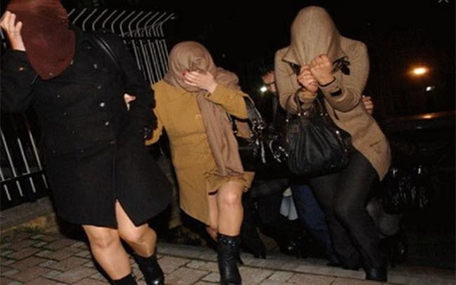 اعتقال أجنبيين وثلاث فتيات متلبسون بممارسة الجنس بحي الإزدهار بمراكش