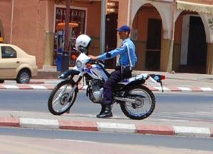 صقور المنطقة الامنية الاولى يعتقلون المشتبه به الاول في سرقات المركب السياحي