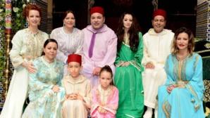 زفاف الأمير مولاي رشيد .. الملك يترأس حفل تقديم التهاني والهدية