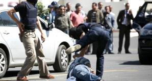 الداخلية تعلن عن اعتقال 5 متطرفين بمراكش كانوا يحرضون على تنفيذ هجمات إرهابية بواسطة أحزمة ناسفة