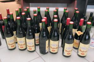 هذه حقيقة قنينات الخمر التي عثر عليها في قسم الولادة بمستشفى محمد الخامس بآسفي