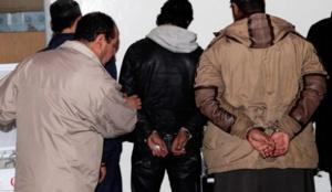 أمن مراكش يعتقل عصابة إجرامية بدوار