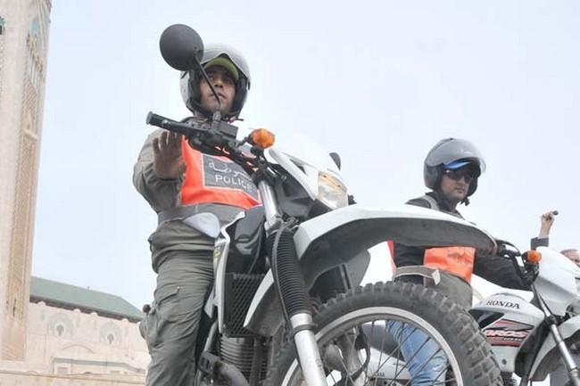 فرنسيين يعتديان على عناصر الشرطة السياحية وجزائريين بالمدينة العتيقة لمراكش