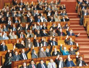 مجلس النواب يصادق بالأغلبية على مشروع القانون المالي لسنة2015 والحكومة تراهن على تحقيق نمو بنسبة 4,4 بالمائة