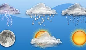 هذه توقعات أحوال الطقس اليوم الأربعاء