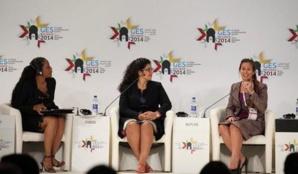 القمة العالمية الخامسة لريادة الأعمال بمراكش تحتفي بالمرأة المقاولة