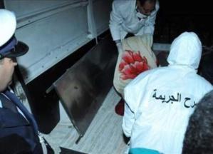 عاجل : اعتقال مرتكب جريمة القتل بسيدي غانم بمراكش معلومات حصرية تقدمها